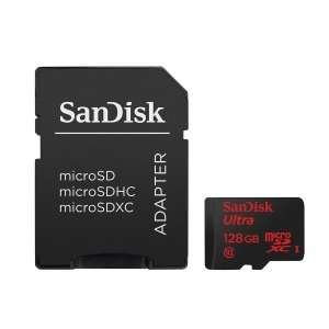 My Memory SANDISK 128GB ULTRA ANDROID MICRO SD (SDXC) CLASS 10 UHS-1 30MB/S £59.99 @ MyMemory