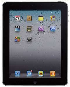 iPad 1 16GB -(REFURB) - £94.99 + £5.99 P&P @ Ideal World TV