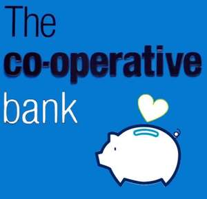 Co-op bank £100 for you & £25 to charity - switch