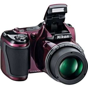 Nikon coolpix L820 bridge camera at Argos