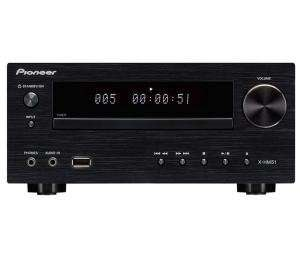 Pioneer XCHM51 mini hifi (no speakers). CD, FM, USB (iPhone5 compat.), BT for £99.95 instore at Richer Sounds