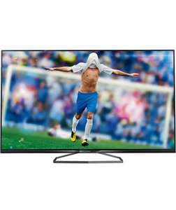 "Philips 50"" 4k 3d ready smart TV £849.99 @ Argos"