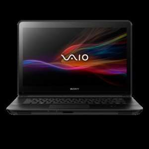 Sony vaio e fit core i7 £430.00 @ Sony Outlet