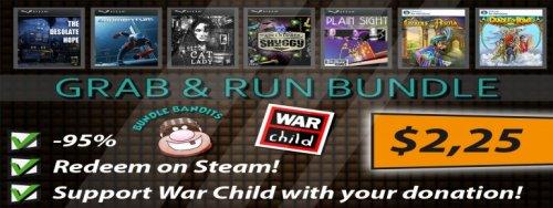 Grab & Run Bundle by Bundle Bandits