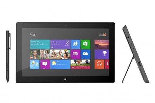 "Microsoft Surface Pro 10.6"" Windows 8 Pro Tablet £375.25 @ CCL"