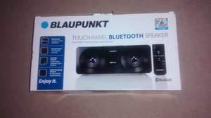 Blaupunkt Bluetooth wireless speaker £19.99 @ Sainsburys instore