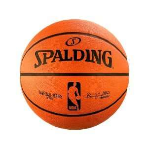 Spalding NBA Gameball Replica Outdoor Basketball £11.99 @ Amazon