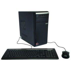 Asus M11BB Desktop PC £249.00 Maplin
