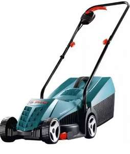 Bosch Rotak 320ER Electric Rotary Lawnmower - £70 @ B&Q