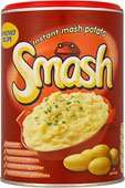 Smash Instant Mash 220g Tub 59p each at Home Bargains