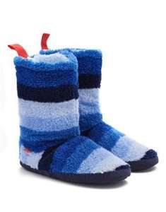 Ladies Joules SlipperSock Stylish Slipper Socks Only £4.95 delivered @Ebay/Joules Offical