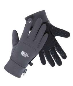 The North Face Etip Glove - from £6.30 @ Amazon (free delivery £10 spend/prime/locker)