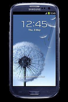 Samsung galaxy S3 £179.90 @ Carphone warehouse