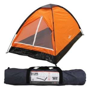 2 man tent reduced to £6 in store at morrisons