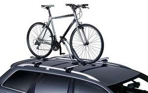 Thule 532 twin pack for £80.90 with Halfords site glitch