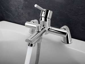 MIOMARE Mixer Tap Assortment from 4th Aug £19.99 @ Lidl