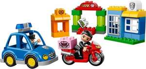 LEGO Duplo My First Police Set £12.99 @ Argos Ebay