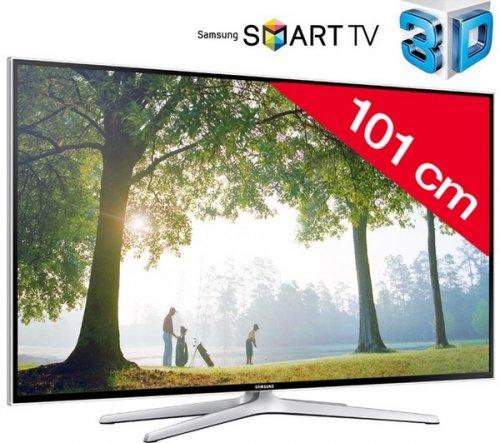 Samsung UE40H6400 LED TV £429 @ Pixmania