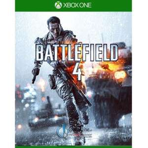 Xbox One and Xbox 360 Deals With Gold including Battlefield 4 Premium 33% off, Madden NFL 25 50%, 2014 FIFA World Cup 70% off at Xbox.com