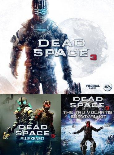 Dead Space 3 Complete Pack (PC) £5.87 @ Amazon.com