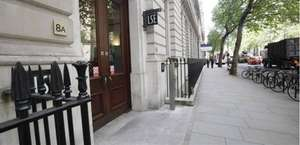 Rooms at Trafalgar Square starting from 61.20!! Good reviews on all websites. @ LSE