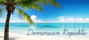 DOMINICAN REPUBLIC ALL INCLUSIVE 14 NIGHTS £786 pp includes flights &in flight meal transfers hotel and as much food and drink as you want in a 4* hotel flying from Gatwick 24/8/14 @ holidayhypermarket (£1567.52)