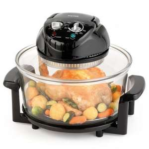 Salter 17 Litre Halogen Oven £29.99 (SAVE £20) at RobertDyas