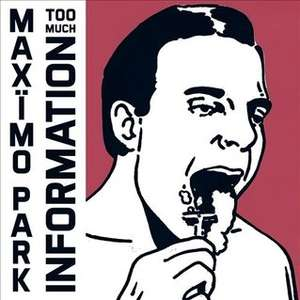 Maximo Park - Too Much Information for £5.49 from WOW HD