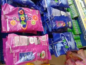 Nestlé Polo Mints & Polo Fruit 180g for 99p at 99p Store at 99p Store