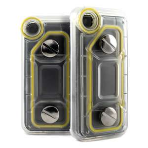 Amphibian waterproof iphone 4, 4S, 5 & 5S case £19.95 @ Proporta