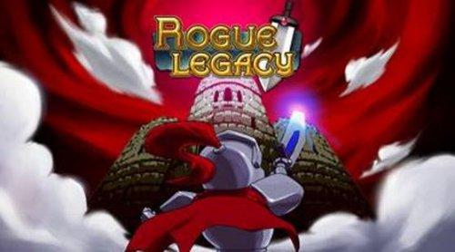 20% PS+ Discount Rogue Legacy PS3/PS4/Vita £7.99 @ PSN
