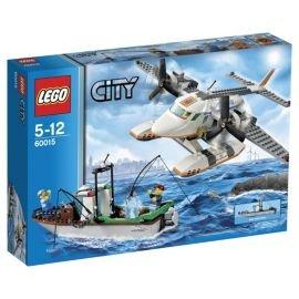 LEGO City Coast Guard Coast Guard Plane 60015 - £25.97 @ Tesco Direct C+C