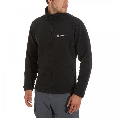Mens Berghaus Spectrum interactive full zip Fleece £30 @ Black's or £33.99 delivered