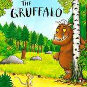 Great Deals On Gruffalo Toys at Zulily