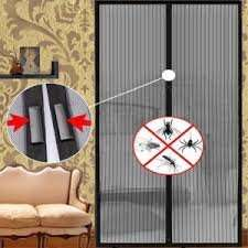 Magnetic Flying Insect Door Screen / Curtain £2.99 - Sold by BM Store Ltd and Fulfilled by BM Store