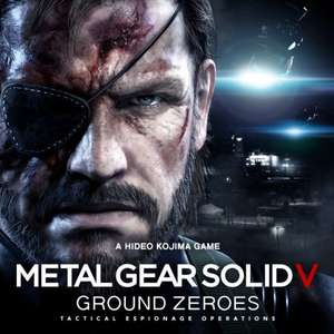 Metal Gear Solid Ground Zeros (PS4/XBO) (Pre-Owned) £13.49 Delivered W Code. @ Grainger Games