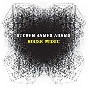 House Music - Steven James Adams £7.99 & FREE Delivery on orders over £10 @ Amazon
