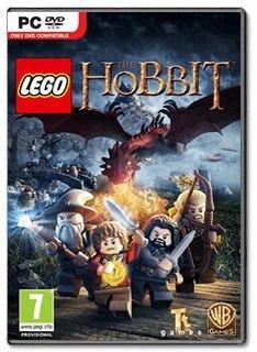 LEGO The Hobbit £4.99 @ simplycdkeys (Steam)