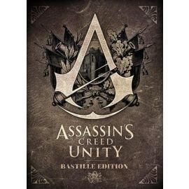 AC Unity Bastille Edition PS4/XBONE £50 using code @ TESCO