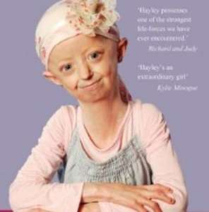 Old Before My Time: Hayley Okines' Life with Progeria Kindle Book 0.99p Previously £9:99 @ Amazon