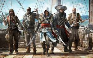 Assassins Creed Pirates 10p! @ google play