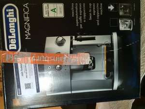 Delonghi Magnifica ESAM4000 Bean to Cup Coffee Machine £104.99 at Sainsburys Grocery (found at Colchester)