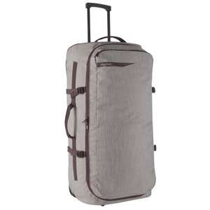 NEWFEEL 90L large capacity suitcase £13.99 @ Decathlon