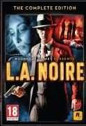 L.A. Noire: The Complete Edition - £5 [PC download] @ GamersGate