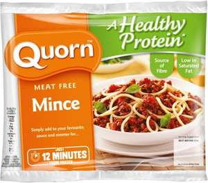 Quorn Mince (300g) ONLY £1.49 @ Aldi