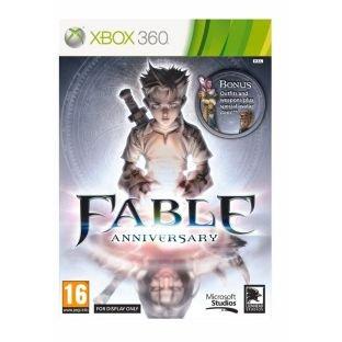Fable Anniversary Xbox 360 £19.99 @ Argos