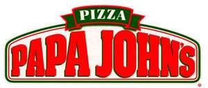 Papa Johns (rewards members) : Get a medium Piri Piri pizza for £5 -