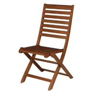 2 x Wooden garden chairs in £9.98 @ Morrisons in store (Fakenham)