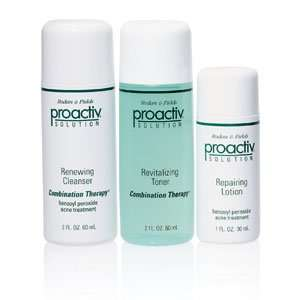 Proactiv 3 Step at Boots.com was £39.99 now £21.66