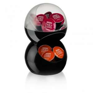 Dolce Gusto bubble pod holder was £17.99 now £10.79 (min spend required)